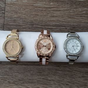 Women Wrislet Watches